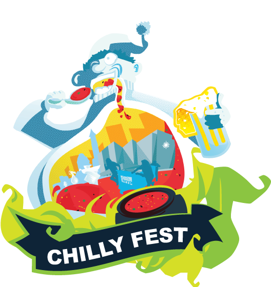 Chilly Fest Guy